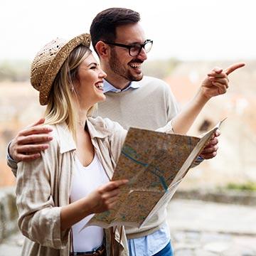 旅行で出会いを見つける!一人旅だからこそ出会いに繋がるきっかけ3つ
