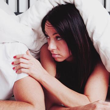 男性が女性に対してガマンしている夜の不満とは?