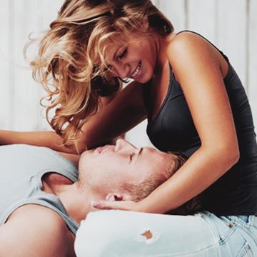 男性が女性に甘えたくなる瞬間ってどんなとき?