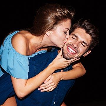 キス後の妄想が止まらない!男性がもう一回キスしたくなる女性のリアクション