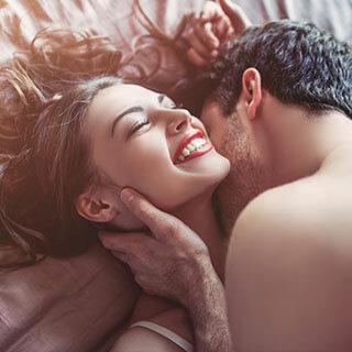 セックスで愛を深める方法~オーガズムに達して幸福感を得るには