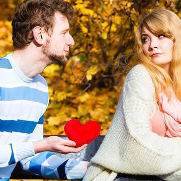 もうなんなの!男性がデート中に感じている女性への不満5パターン