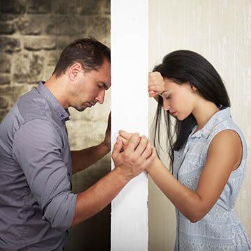 彼氏と喧嘩別れしたくない!早く仲直りしてより良いカップルになる方法