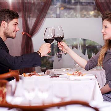 恋愛初心者でも大丈夫!付き合う前の初デートを成功させる方法
