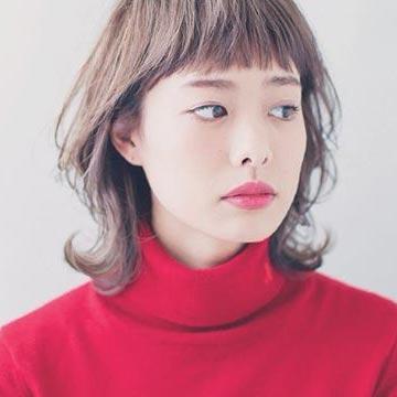女の色気抜群♡おフェロ感満載の春向きウルフレイヤー11選