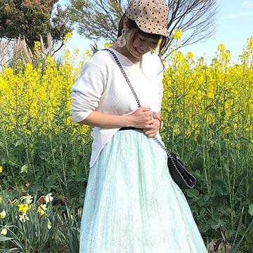 【2019年春コーデ】今から買い足して夏にも使える♪ファッションアイテム4選