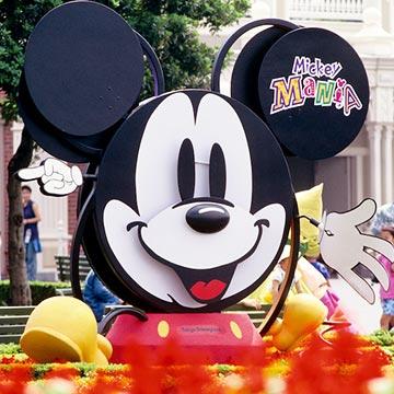 あなたはいくつ知ってる?平成30年間の東京ディズニーランドで行われたちょっと変わったコンテンツ5つ