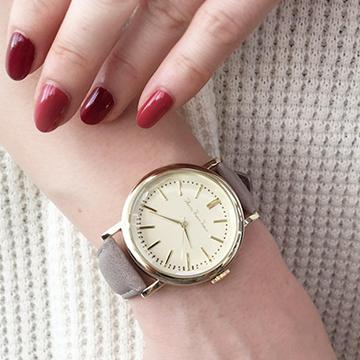 旬な手元は腕時計から♡プチプラなのに高見えする腕時計ブランド5選