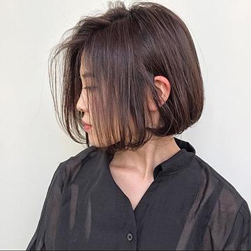 """""""前下がり""""で大人っぽ可愛く♡好感度upのヘアスタイル特集"""
