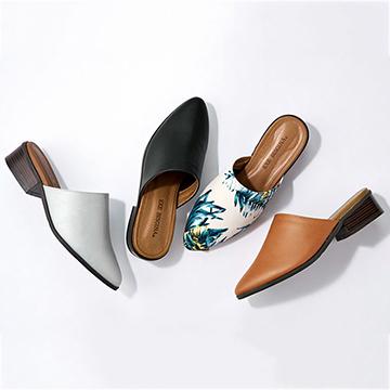 あなたの足の形は何タイプ?自分にぴったりの靴を見つけて♡