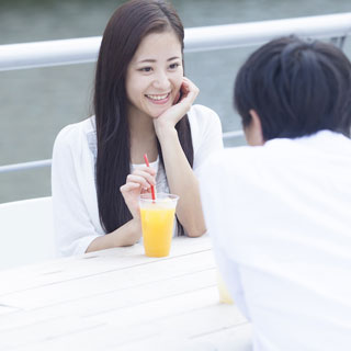 A型男子に愛されるのはこんな人♡彼女にしたいと思う女子の特徴5つ
