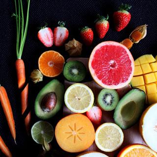 フルーツには適した切り方がある!?賢い切り方で時短と栄養を効率的にget♡