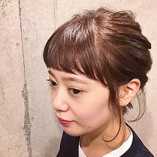 【ショートヘア】プライベートにもお呼ばれにもGOOD♡簡単だけど上品に見えるヘアアレンジ5選