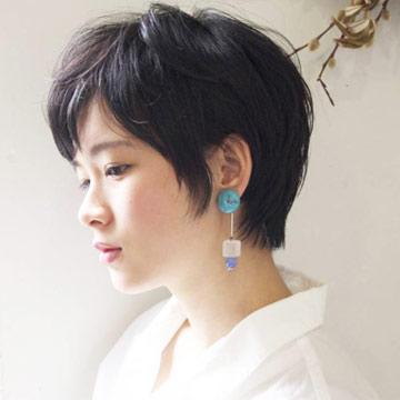 今、ショートヘアが可愛い♡春のモテショート総まとめカタログ