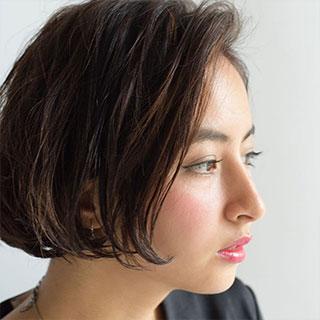 くせっ毛さんこそ短めヘアが可愛い♡くせ毛を活かしたショート〜ボブ7選