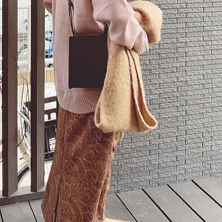 大人が着やすいピンクカラーはどれ?大人可愛くなれるコツ&コーデ特集
