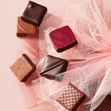 【バレンタイン】日本初上陸のチョコも♡髙島屋「アムール・デュ・ショコラ」でお気に入りの一粒を見つけて