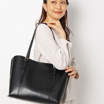 通勤バッグを選ぶなら機能重視!軽量×A4サイズOKのバッグ特集