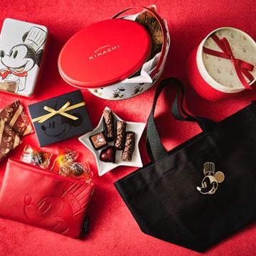 【バレンタイン】サンリオやディズニーキャラクターが有名チョコブランドと♡見た目も可愛いチョコはいかが?