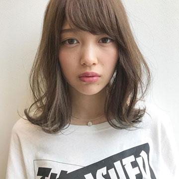 """キュートな""""外ハネ""""を大人っぽく♡子供っぽくならないヘアスタイル7選"""