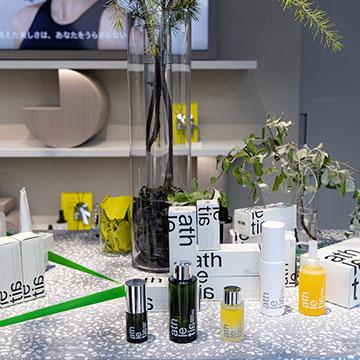 今こそお肌に優しいスキンケアを♡2020年誕生の新ブランド「Junano」と「アスレティア」に注目