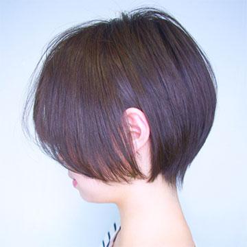"""この夏は""""ストレートショート""""で大人可愛く♡キレイめショートヘア特集"""