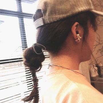 【ショート〜ロングまで】夏のキャップに合わせたい♡大人可愛いヘアスタイル10選