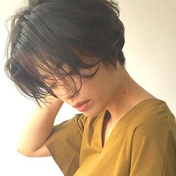 40代向けの大人上品なヘアスタイル探し!最新の人気秋ヘア10選