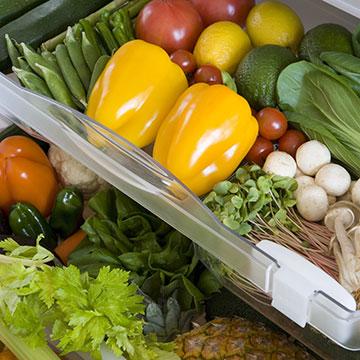 旬のお野菜、どう保存する?長持ちする保存方法