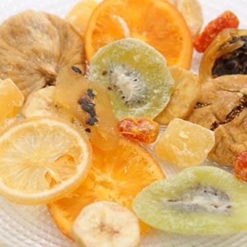 【冷え症さん必見】ドライフルーツの驚くべきダイエット効果