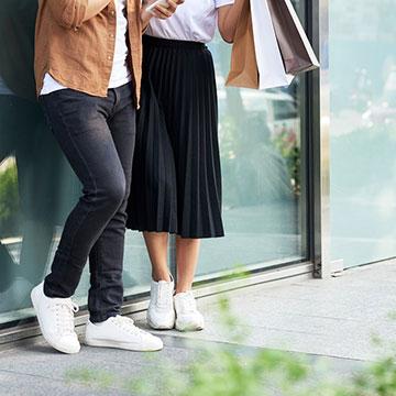デートは1日中仲良く♡買い物デート中の喧嘩を防ぐポイント4つ