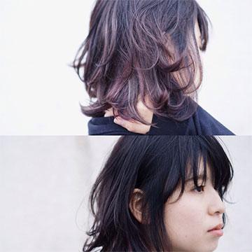 """大人キレイな""""最旬ウルフカット""""に大注目♡抜け感たっぷりのカットスタイル集"""