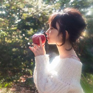秋冬に食べたいりんごとみかん♪美味しい果物を見つけるコツ