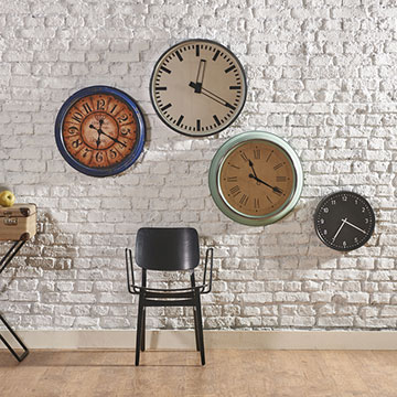 オシャレで高機能♡インテリアにもなる可愛い「掛け時計」特集