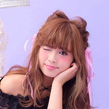 【猫耳風・デビル風】ハロウィンで使える!ツインヘアアレンジ♡