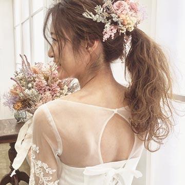 結婚式までに何とかしたい!頑固な背中ニキビとおさらばしよう♪