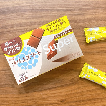 間食の罪悪感とサヨナラ♡ヘルシーなチョコレート菓子をご紹介!