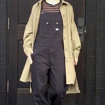 """【2021 SS】大人可愛い""""サロペット""""で簡単楽ちんコーデ♡"""