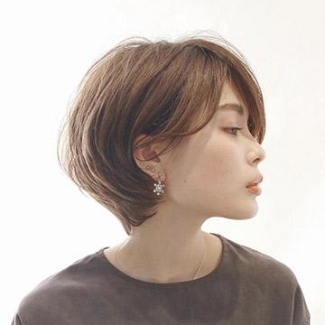 【耳かけショート】でさらに魅力度UP♡今すぐ真似したい大人かわいいショートヘア6選