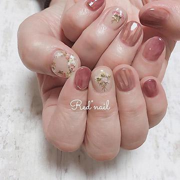 【2021春】短い爪でも指先美人に変身♡ ショートネイルさん向けの大人可愛いデザイン7選