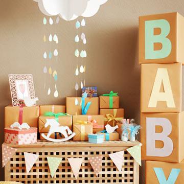 出産祝いの贈り物にぴったり♡選ぶコツとおすすめのアイテム5選