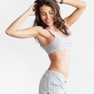 アラフォーダイエットは基礎から!代謝アップで痩せやすい体に変身♪