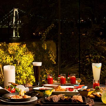 """今年は大人なビアガーデンを♡ビアガーデン""""スパニッシュナイト""""でスペインのお酒と料理を堪能"""