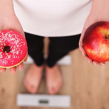 痩せたい女子必見!ダイエットを始めるタイミングは生理前?後?