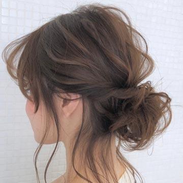 後ろ姿もキレイに♡まとめ髪に便利なグッズ6選