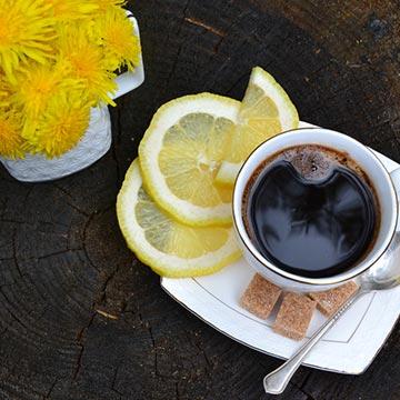 コーヒー好き・妊婦さんに朗報♪ノンカフェインのたんぽぽコーヒーに注目してみて!