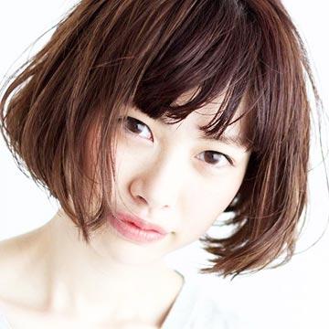 【長さ別】いまどき女子大注目!濡れ髪ヘアアレンジ特集