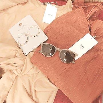 夏服をキレイに来年まで保管♡お家でキレイにするお手入れ法は?