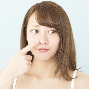 毛穴美人はもう始めてる!簡単に出来る鼻の黒ずみ対策3選