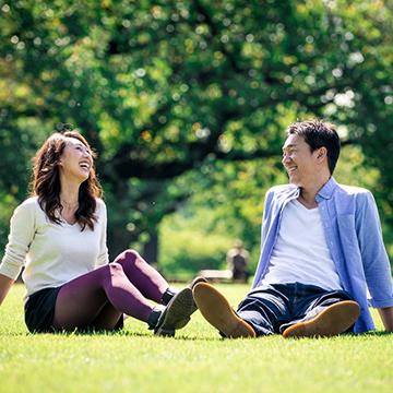 恋愛に臆病なアラフォー女性が新しい恋に踏み出すためのコツ4つ